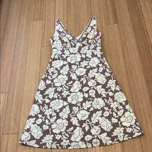 Boden flower summer dress